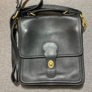 COACH Station Bag